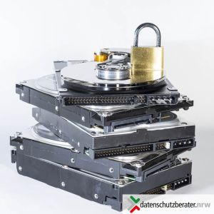 Altgeräte und Datenschutz