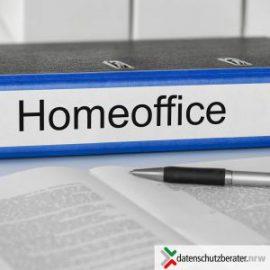 Datenschutz im Homeoffice