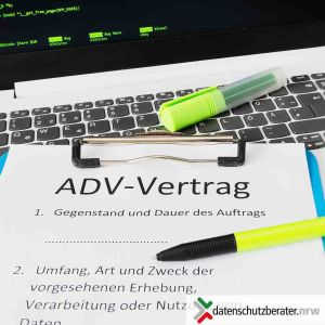 ADV-Verträge
