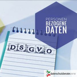personenbezogene Daten