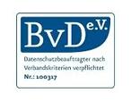 BvD Datenschutzbeauftragter