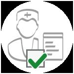 Ärzte und Krankenhäuser
