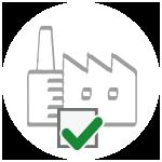 Maschinenbau, Industrie und Fertigung